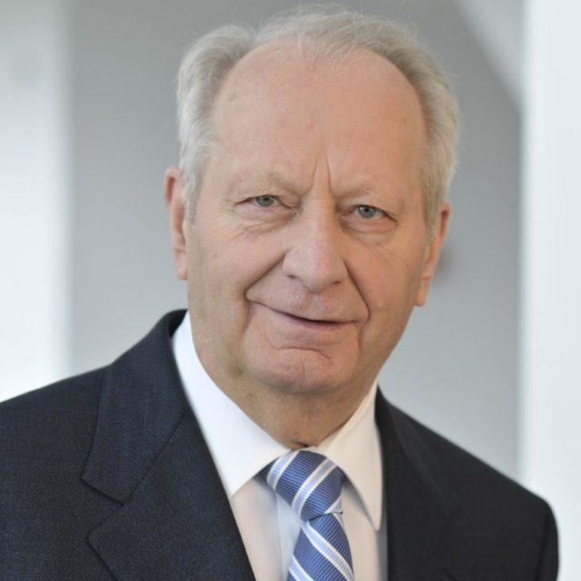 Dipl. Ing. Klaus Eisert