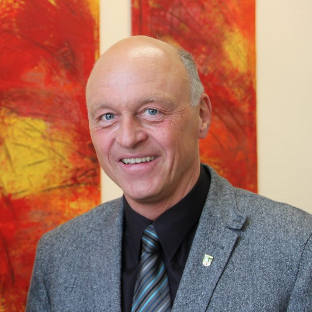 Klaus Geise