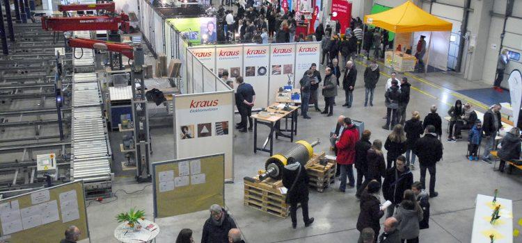 7. Blomberger Ausbildungsmesse (24.02.2018)